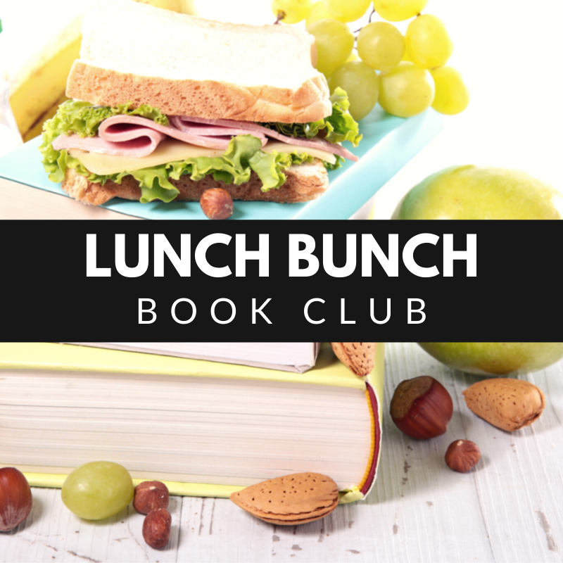 Lunch Bunch Book Club