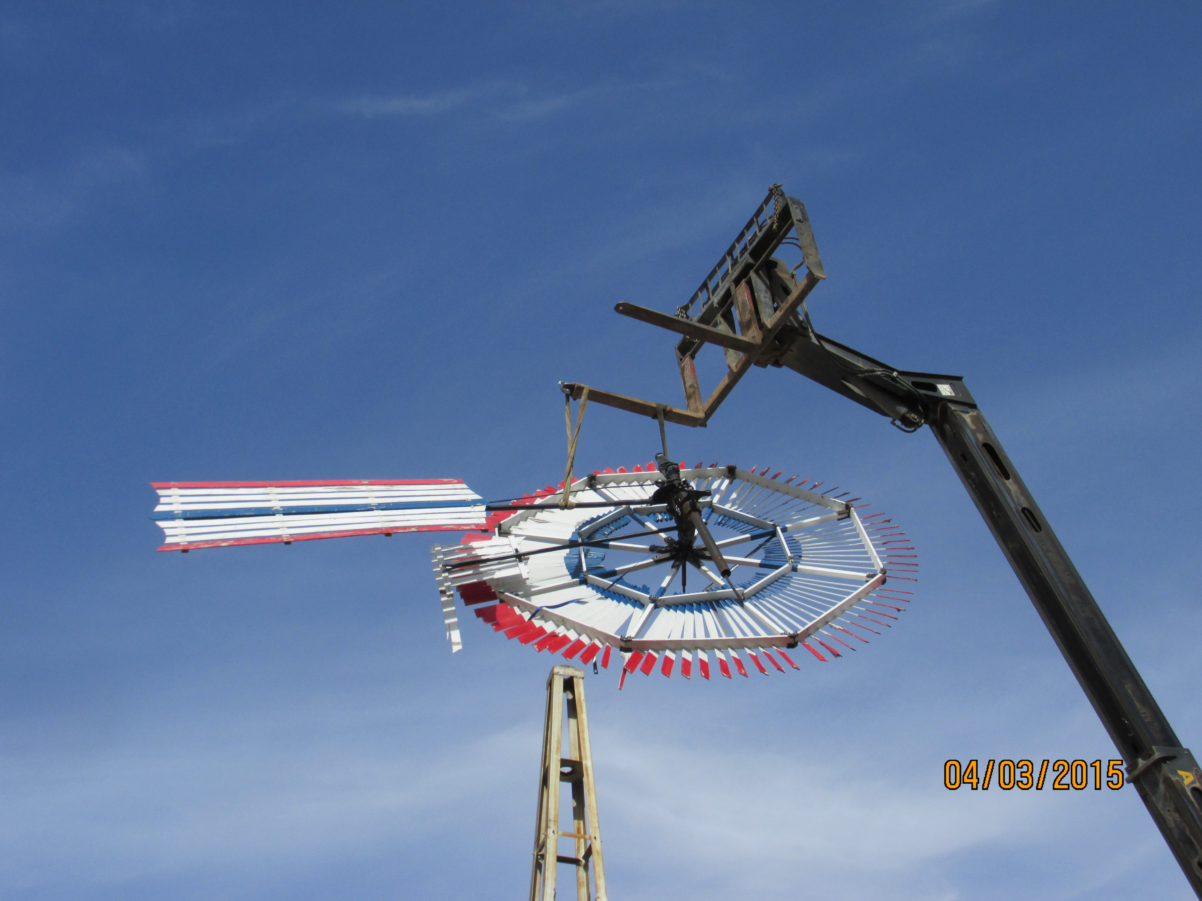Windmill removal April 3 2015 017